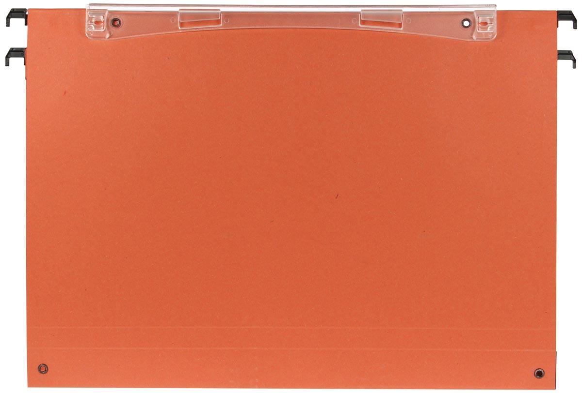 Esselte hangmappen voor laden Uniscope tussenafstand 390 mm, bodem 30 mm, met haken, doos van 50 stu