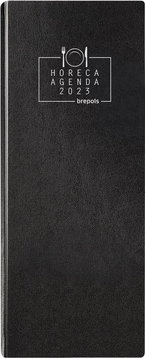 Brepols Horeca Lima, zwart, 2022
