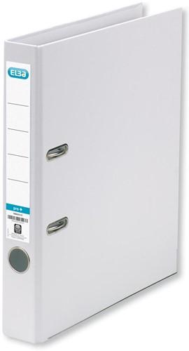 Elba ordner Smart Pro+,  wit, rug van 5 cm