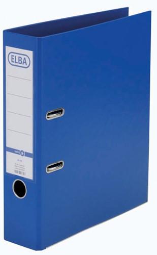 Elba ordner Smart Pro+,  blauw, rug van 8 cm
