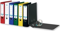 Elba ordner Smart Pro+,  geel, rug van 8 cm-2