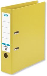 Elba ordner Smart Pro+,  geel, rug van 8 cm