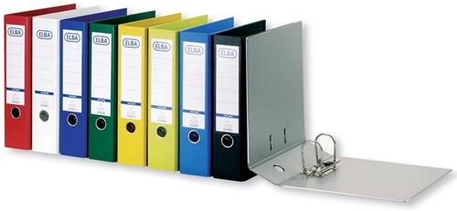 Elba ordner Smart Pro+,  lichtgroen, rug van 8 cm-2