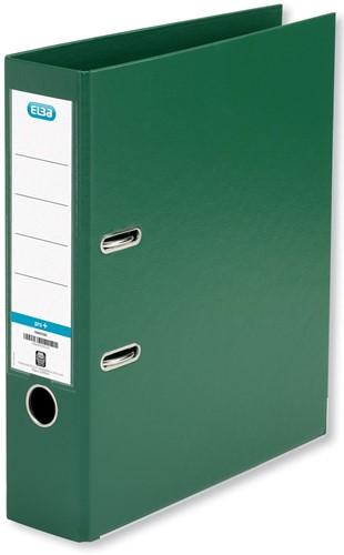 Elba ordner Smart Pro+,  groen, rug van 8 cm