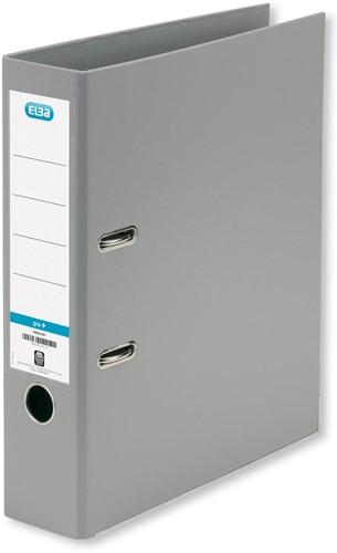Elba ordner Smart Pro+,  grijs, rug van 8 cm