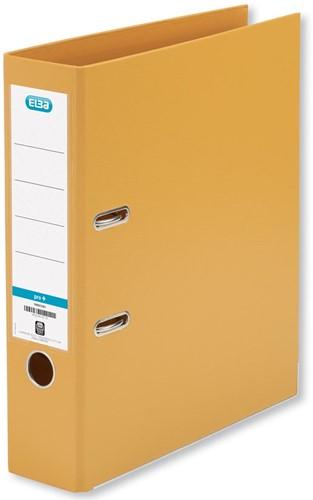 Elba ordner Smart Pro+,  oranje, rug van 8 cm