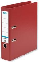 Elba ordner Smart Pro+,  rood, rug van 8 cm