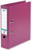 Elba ordner Smart Pro+,  roze, rug van 8 cm