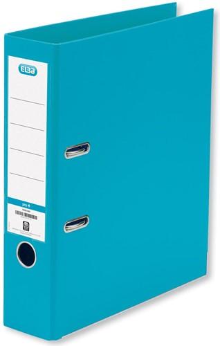 Elba ordner Smart Pro+,  turkoois, rug van 8 cm