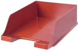 Han brievenbakje XXL rood