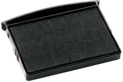 Colop stempelkussen zwart, voor stempel 2600 en 2660