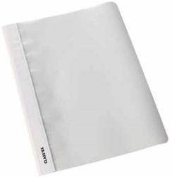Class'ex snelhechtmap wit, pak van 25 stuks
