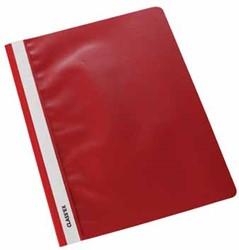 Class'ex snelhechtmap rood, pak van 25 stuks
