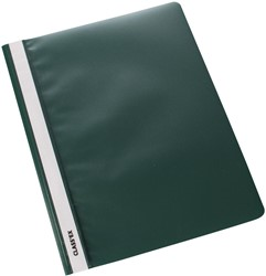 Class'ex snelhechtmap groen, pak van 25 stuks