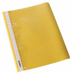 Class'ex snelhechtmap geel, pak van 25 stuks