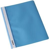 Class'ex snelhechtmap lichtblauw, pak van 5 stuks-2