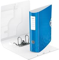 Leitz WOW ordner Active rug van 7,5 cm, blauw-3
