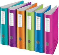 Leitz WOW ordner Active, geassorteerde kleuren, rug van 7,5 cm-2