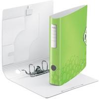 Leitz WOW ordner Active rug van 5 cm, groen-2