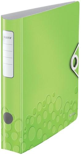 Leitz WOW ordner Active rug van 5 cm, groen