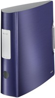 Leitz Ordner Active Style rug van 7,5 cm, titaanblauw-2