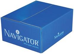 Navigator Enveloppen ft 110 x 220 mm, met venster rechts (ft 45 x 100 mm)