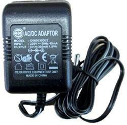 5 Star adapter voor rekenmachine 300PD