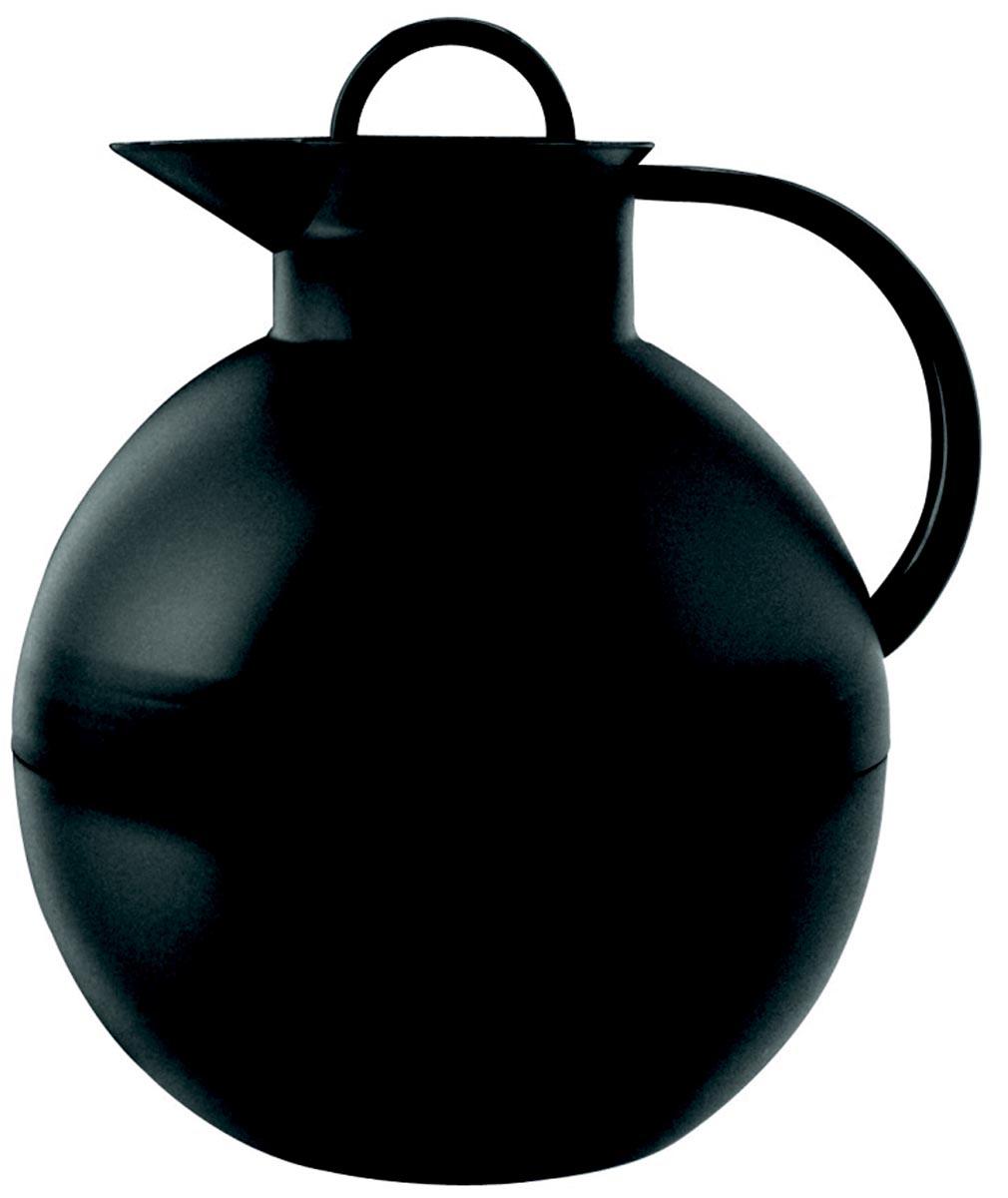 Alfi isoleerkan Kugel 0,94 l, zwart