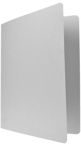 Class'ex dossiermap, ft 24 x 32 cm (voor ft A4), grijs