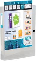 Elba elastobox Polyvision transparant
