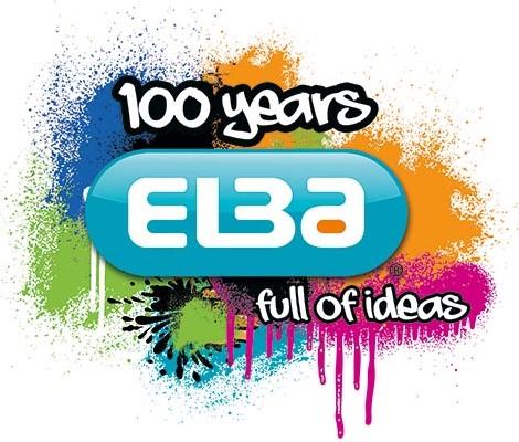 Elba L-map A4, PP, 120 micron, transparant groen, pak van 10 stuks-2