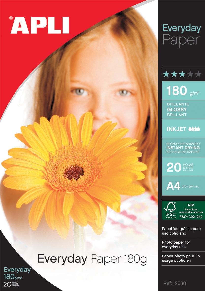 Apli Kids Fotopapier 12080