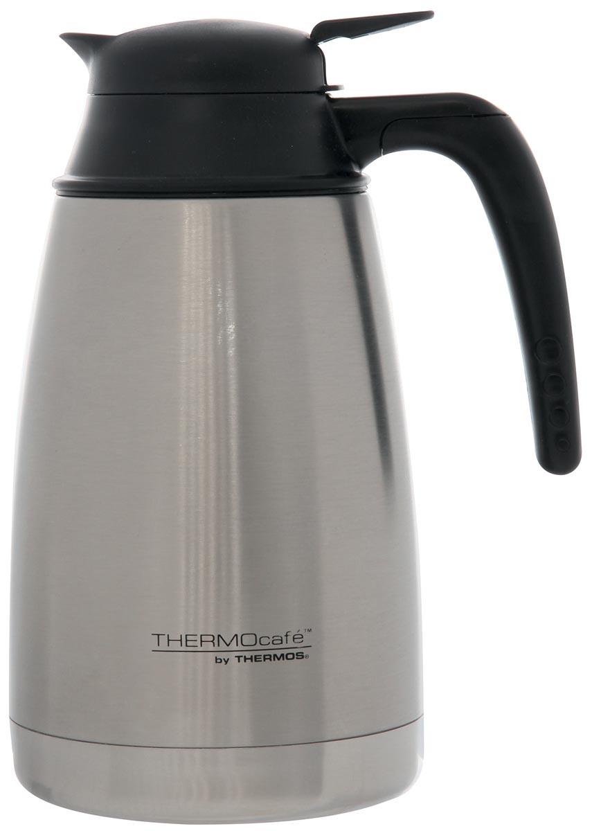 Thermos isoleerkan 1,5 liter, inox