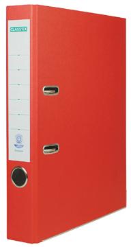 Class'ex ordner Eco, rug van 5 cm, rood