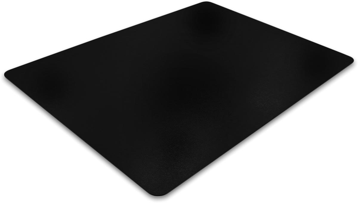 Floortex vloermat Cleartex Advantagemat, voor harde oppervlakken, rechthoekig, ft 120 x 150 cm, zwar