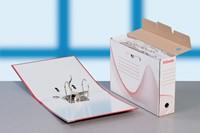 Esselte archiefdoos Boxy rug van 8 cm-1