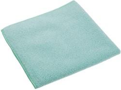Vileda microvezeldoek MicroTuff, groen, pak van 5 stuks