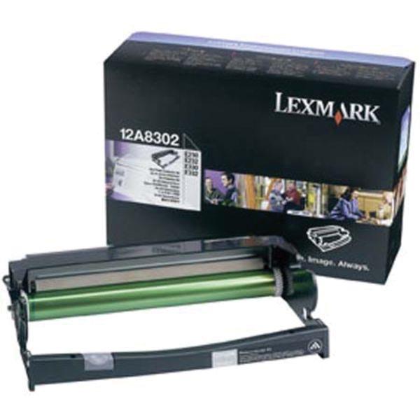 Lexmark Drum Kit - 30000 pagina's - 12A8302