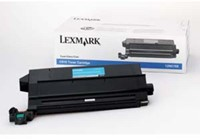 Lexmark Toner Kit cyaan - 14000 pagina's - 12N0768-2