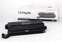 Lexmark Toner Kit zwart - 14000 pagina's - 12N0771
