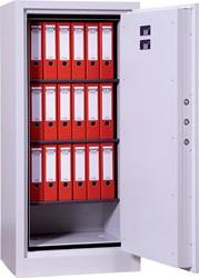 Sistec TSF 1007, brand- & inbraakwerende kast, inclusief full service