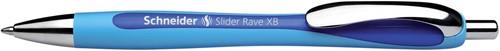 Schneider Balpen Slider Rave XB blauw
