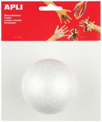 Apli isomobol, diameter 80 mm, blister met 1 stuk