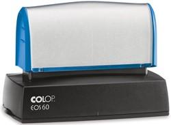 Colop stempelhouder voor flash cartridge EOS 60, pak van 10 stuks