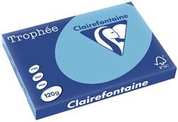Clairefontaine Trophée Pastel A3 lavendel, 120 g, 250 vel