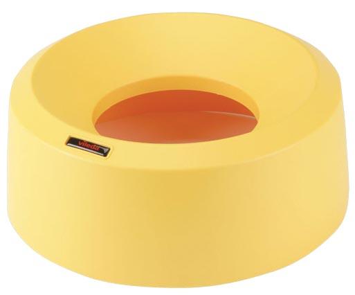 Vileda Tunneldeksel Iris geel