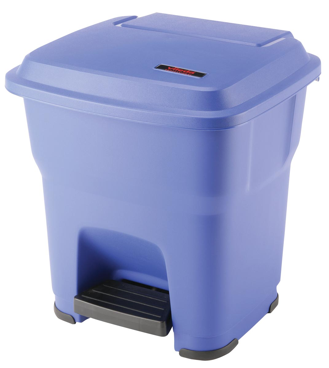Vileda pedaalemmer Hera 35 l, blauw