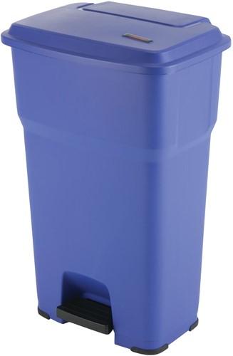 Vileda pedaalemmer Hera 85 l, blauw
