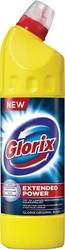 Glorix toiletreiniger, flacon van 0,75 liter