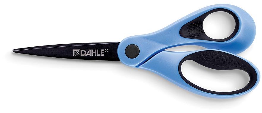 Dahle schaar Color ID, blauw